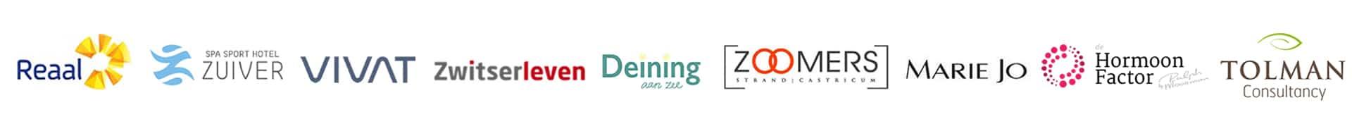 logo's voor bedrijven